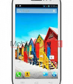 Ajah Mobile Battery For Micromax A116 Canvas HD