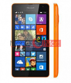 Ajah Mobile Battery For Microsoft Lumia 535