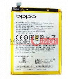Ajah Mobile Battery For OPPO F3