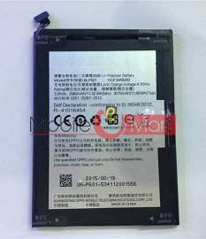 Ajah Mobile Battery For Oppo F1S