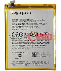 Ajah Mobile Battery For Oppo A83