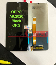Lcd Display With Touch Screen Digitizer Panel For OPPO A9