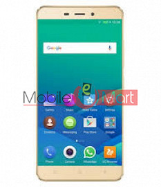 Ajah Mobile Battery For Gionee P7 Max