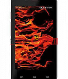 Ajah Mobile Battery For Lyf Flame 4