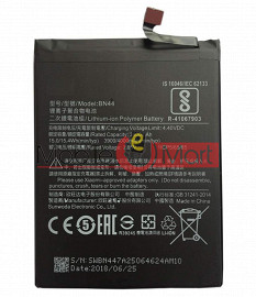 Ajah Mobile Battery For Xiami redmi Note 5