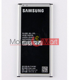 Ajah Mobile Battery For Samsung Galaxy J7 (2016)