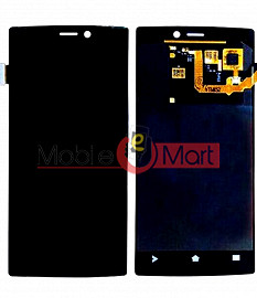 Lcd Display With Touch Screen Digitizer Panel Combo Folder Glass For Gionee Elife S5.5 (White)