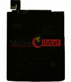 Mobile Battery For Xiaomi Redmi Note 3