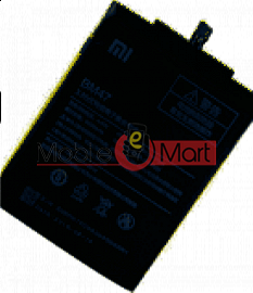 Mobile Battery For Xiaomi Redmi 4X