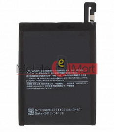 Mobile Battery For Redmi Note 5 Pro