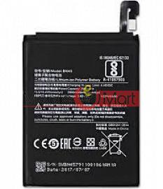Mobile Battery For Xiaomi Redmi Note 6 Pro