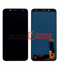 Lcd Display With Touch Screen Digitizer Panel For Samsung Galaxy J8 2018 (Oled)