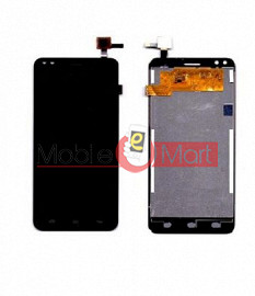 Lcd Display With Touch Screen Digitizer Panel For karbon titanium mach five