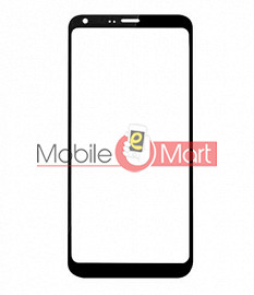Touch Screen Glass For LG Q6