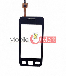 Touch Screen Digitizer For Samsung S5750 Wave 575