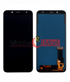 Lcd Display With Touch Screen Digitizer Panel For Samsung Galaxy J8