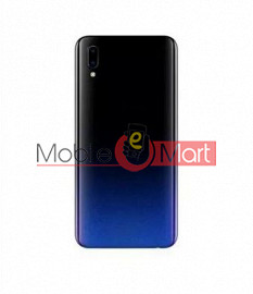 Full Body Housing Panel Faceplate For Vivo Y93