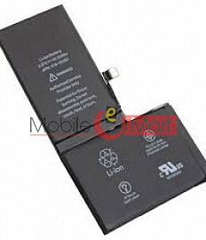 Mobile Battery For Apple iPhone X