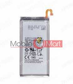 Mobile Battery For Samsung Galaxy A6 Plus