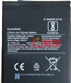 Mobile Battery For Xiaomi MI Poco F1
