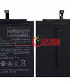 Mobile Battery For Xiaomi Mi Redmi 5A
