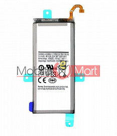 Mobile Battery For Samsung Galaxy J6