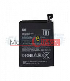 Mobile Battery For Xiaomi Redmi Note 5 Pro