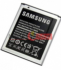 Mobile Battery For Samsung Galaxy Trend Duos 2