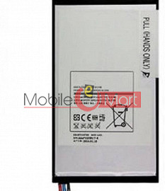 Mobile Battery For Samsung Galaxy Tab 4