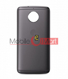 Back Panel For Motorola Moto G5S