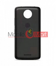 Back Panel For Motorola Moto C