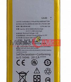 Mobile Battery For Motorola Moto G4