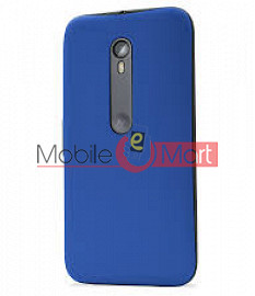 Back Panel For Motorola Moto G (3nd gen)