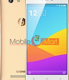 Touch Screen Glass For Gionee F103