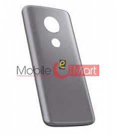 Back Panel For Motorola Moto E5