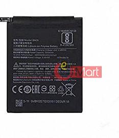 Mobile Battery For Xiaomi Redmi 5