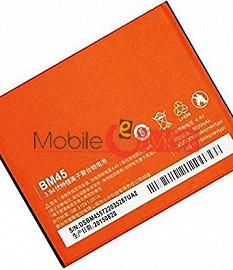 Mobile Battery For Xiaomi Redmi Note 2