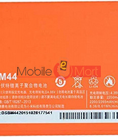 Mobile Battery For Xiaomi Redmi 2