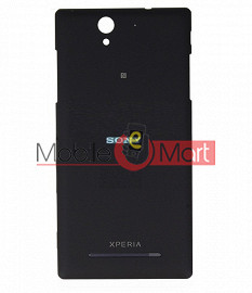Back Panel For Sony Xperia C3
