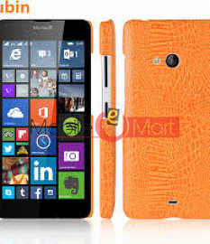 Back Panel For Microsoft Lumia 540