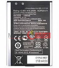 Mobile Battery For Asus Zenfone Go