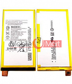 Mobile Battery For SONY Xperia Z3 mini