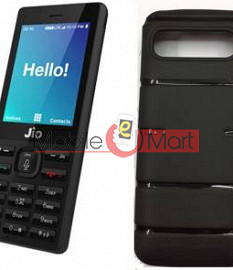 Back Panel For Lyf Jio F30C