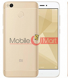 Lcd Display With Touch Screen Digitizer Panel Combo Folder Glass For Xiaomi Redmi 4X