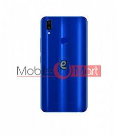 Full Body Housing Panel Faceplate For Vivo V9 Blue