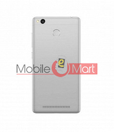 Full Body Housing Panel Faceplate For Xiaomi Redmi 3s Prime
