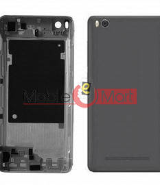 Full Body Housing Panel Faceplate For Xiaomi Mi 4i