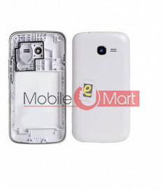 Full Body Housing Panel Faceplate For Samsung Galaxy Star Pro S7260