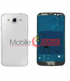 Full Body Housing Panel Faceplate For Samsung Galaxy Mega 5.8 I9152