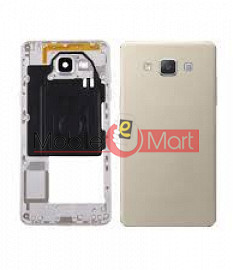 Full Body Housing Panel Faceplate For Samsung Galaxy A5
